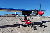 Name: 20210322_093209.jpg Views: 38 Size: 1.33 MB Description: Kyosho Wingmaster 10 Ultralight with Magnum .15 engine.