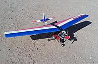 Name: 20210322_093229.jpg Views: 32 Size: 2.03 MB Description: Kyosho Wingmaster 10 Ultralight with Magnum .15 engine.