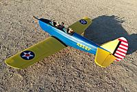 Name: 20210905_182528.jpg Views: 9 Size: 6.05 MB Description: Dynaflite Giant Scale Fairchild PT-19