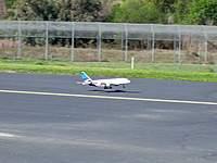 Name: A380 014.jpg Views: 359 Size: 64.7 KB Description: Landing