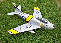 Name: F-86 Build 009.jpg