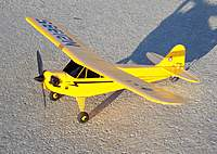 Name: J-3 & P-51 008.jpg Views: 209 Size: 137.9 KB Description: Piper J-3 Cub