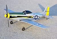 Name: J-3 & P-51 011.jpg Views: 225 Size: 108.8 KB Description: P-51 Mustang