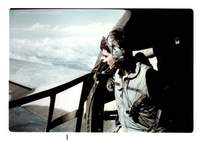 Name: Levitow Flying.jpg Views: 261 Size: 50.8 KB Description: Flying over Vietnam in 1968 or 1969, Levitow stands in the cargo door of an AC-47.