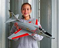 Name: 18 Dec 10 50mm T-33 & A-4 021.jpg Views: 504 Size: 84.2 KB Description: The 50mm A-4 Skyhawk from Toysonics.