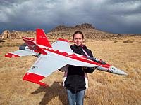 Name: Veterans Day-Exceed F-18 020.jpg