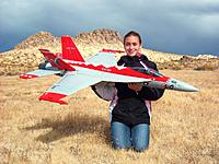 Name: Veterans Day-Exceed F-18 023.jpg