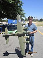 Name: IMG_0461.jpg Views: 305 Size: 185.2 KB Description: Squadron Commander-Jim Christopherson