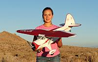 Name: Stinson Low Sun.jpg