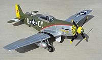 Name: FMS V7 P-51 1.jpg Views: 1028 Size: 102.4 KB Description: FMS 1400mm P-51 V7 Gunfighter Scheme