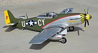 Name: FMS V7 P-51 2.jpg Views: 868 Size: 99.6 KB Description: FMS 1400mm P-51 V7 Gunfighter Scheme