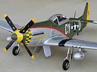 Name: FMS V7 P-51 6.jpg Views: 885 Size: 210.7 KB Description: FMS 1400mm P-51 V7 Gunfighter Scheme