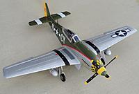 Name: FMS V7 P-51 7.jpg Views: 662 Size: 188.6 KB Description: FMS 1400mm P-51 V7 Gunfighter Scheme