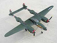 Name: 2 041.jpg Views: 113 Size: 226.1 KB Description: Art-Tech 400 P-38 Lightning available at Nitroplanes.com