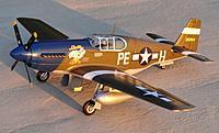 "Name: 16 Feb 2013 067.jpg Views: 146 Size: 230.5 KB Description: New FMS 1400mm P-51B ""Dallas Darling"""