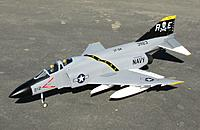 Name: IMG_1175.jpg Views: 169 Size: 222.5 KB Description: New LX Models Twin 70mm Super F-4 Phantom from Banana Hobby