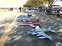 Name: IMG_1191.jpg Views: 243 Size: 285.5 KB Description: EDF Jets at the Apollo EDF Gathering