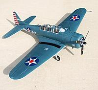 Name: IMG_2876.jpg Views: 232 Size: 165.6 KB Description: Freewing SBD-5 Dauntless