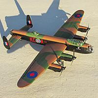 Name: IMG_3031 (2) (1280x1280).jpg Views: 312 Size: 995.1 KB Description: Hobby King Avro Lancaster V2