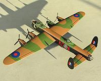 Name: IMG_3036 (2) (1280x1023).jpg Views: 285 Size: 660.0 KB Description: Hobby King Avro Lancaster V2