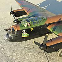 Name: IMG_3051 (2) (1280x1280).jpg Views: 330 Size: 1,005.8 KB Description: Hobby King Avro Lancaster V2