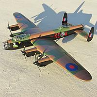 Name: IMG_3052 (2) (1280x1280).jpg Views: 197 Size: 1.07 MB Description: Hobby King Avro Lancaster V2