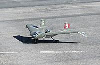 Name: IMG_2749 (2) (1280x834).jpg Views: 233 Size: 559.6 KB Description: Zeta Science Horten BV-38 Flying Wing.