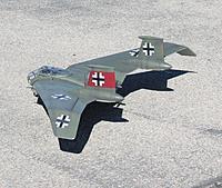 Name: IMG_2750 (2) (1280x1083).jpg Views: 247 Size: 982.2 KB Description: Zeta Science Horten BV-38 Flying Wing.