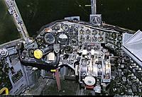 Name: 1856499.jpg Views: 487 Size: 747.6 KB Description: B-66 cockpit, only one pilot station.