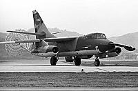 """Name: BAT 21- EB-66C.jpg Views: 367 Size: 151.5 KB Description: Douglas EB-66C """"BAT 21"""" Serial 54-0466, early photo taken in Germany."""