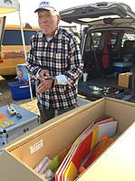 Name: IMG_9332.jpg Views: 73 Size: 259.1 KB Description: Lee Hines with his box of E36 models.