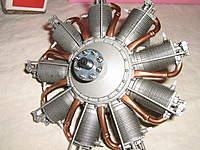Name: IMG_5376.jpg Views: 125 Size: 137.9 KB Description: Washer on dummy motor