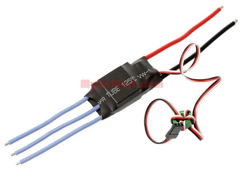 Name: RCX07-003--PEAK-40A-Brushless-Speed-Controller-ESC-01.jpg Views: 202 Size: 96.5 KB Description: