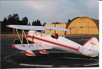 Name: Electric Aircraft 038.jpg Views: 1179 Size: 59.1 KB Description: Kyosho Super Stearman Electric