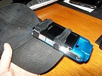 Name: 100_0516.jpg Views: 77 Size: 101.8 KB Description: HAT-CAM!!!