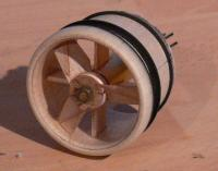 Name: Brushless Fan.jpg Views: 760 Size: 71.4 KB Description: 36mm home made fan with fiago micro brushless motor