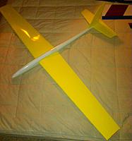 Name: IMG-20151231-00852.jpg Views: 85 Size: 321.4 KB Description: Tailfeathers thru mounted to painted fuselage