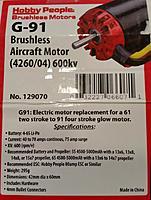 Name: Hobby People G-91 motor.jpg Views: 102 Size: 106.3 KB Description: