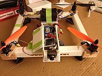 Name: HoryzonHD V3 MikeysRC foam quad B.jpg Views: 931 Size: 231.9 KB Description: