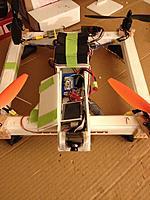 Name: HoryzonHD V3 MikeysRC foam quad.jpg Views: 839 Size: 138.6 KB Description: