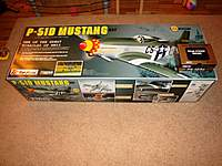 Name: DSC02212.jpg Views: 663 Size: 44.9 KB Description: P-51D Mustang and Saito 125