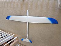 Caleb F5B hotliner/electric glider - RC Groups
