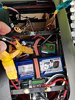 Name: 20190916_163109.jpg Views: 6 Size: 3.80 MB Description: Current battery arrangement.