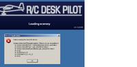 Name: DeskPilot_Error_2.png Views: 76 Size: 67.3 KB Description: