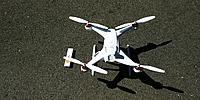 Name: 20181014_132821[1].jpg Views: 24 Size: 6.05 MB Description: Props on... ready to fly with GPS mast up...