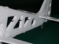 Name: PB210350.jpg Views: 275 Size: 69.8 KB Description: Closer detail of fuselage cutouts and CF tube reinforcement
