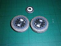 Name: P1170730.jpg Views: 91 Size: 151.7 KB Description: Wheels are assembled