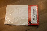Name: DSC_3763.jpg Views: 210 Size: 190.2 KB Description: I have bought some R/C Protective Foam Rubber, to prevent vibrations