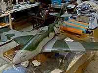 Name: Dynam ME262 Ver1 Build (10).jpg