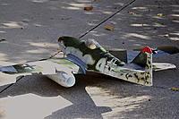 Name: Dynam ME-262 Pre-Maiden (3).jpg Views: 808 Size: 244.5 KB Description: Version I - Pre-maiden glamour shot.